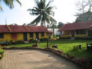 Homestay Coorg